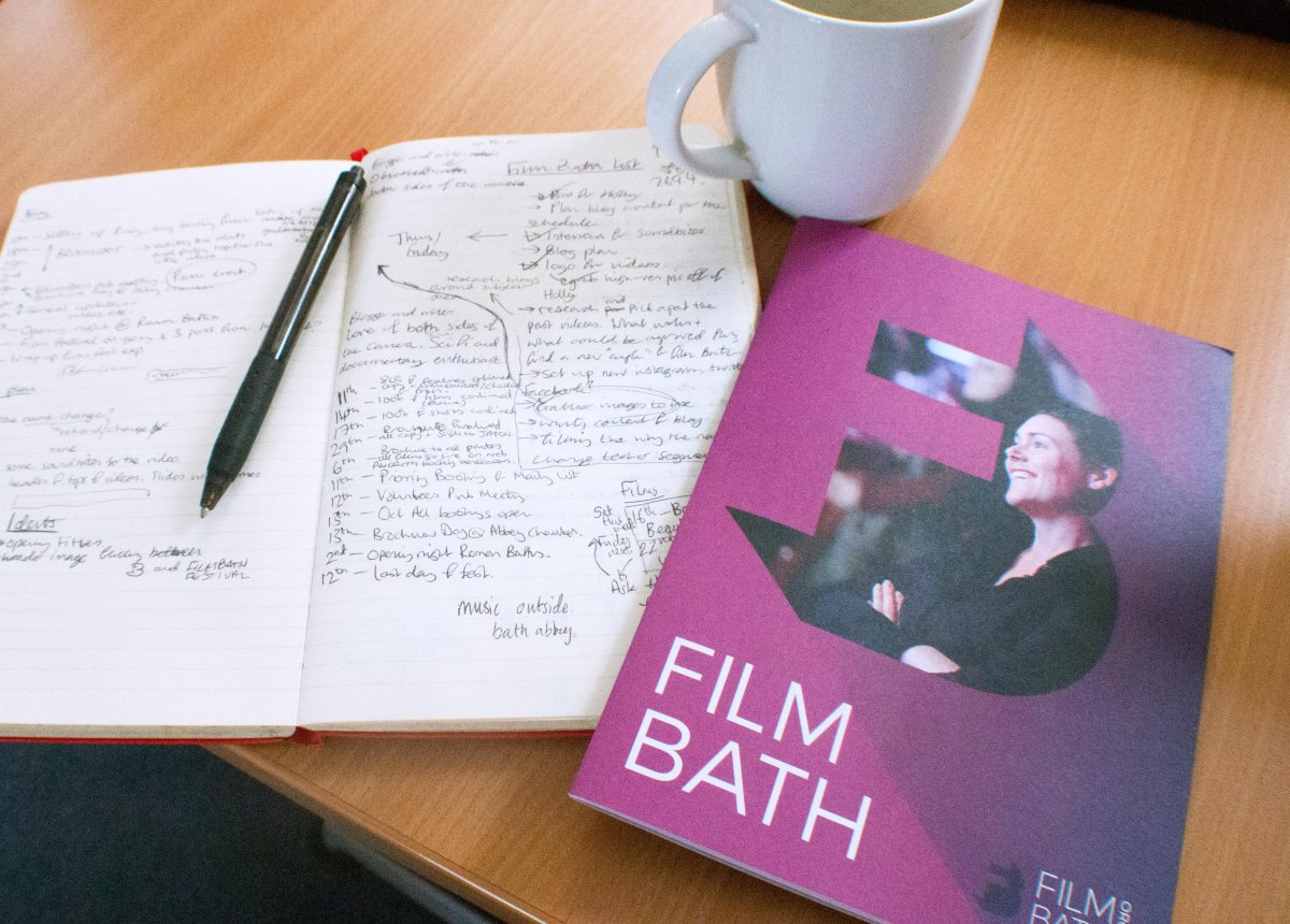 Inside FilmBath Festival: WeekOne